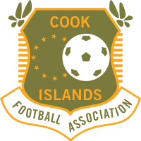 Tahiti Vs Cook Islands Soccer